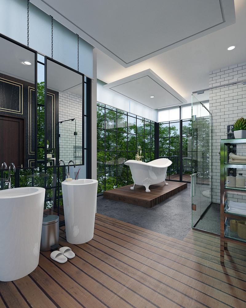 BSD - Bathroom