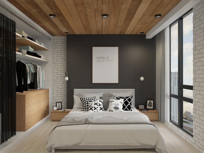 St Moritz - Teen Bedroom
