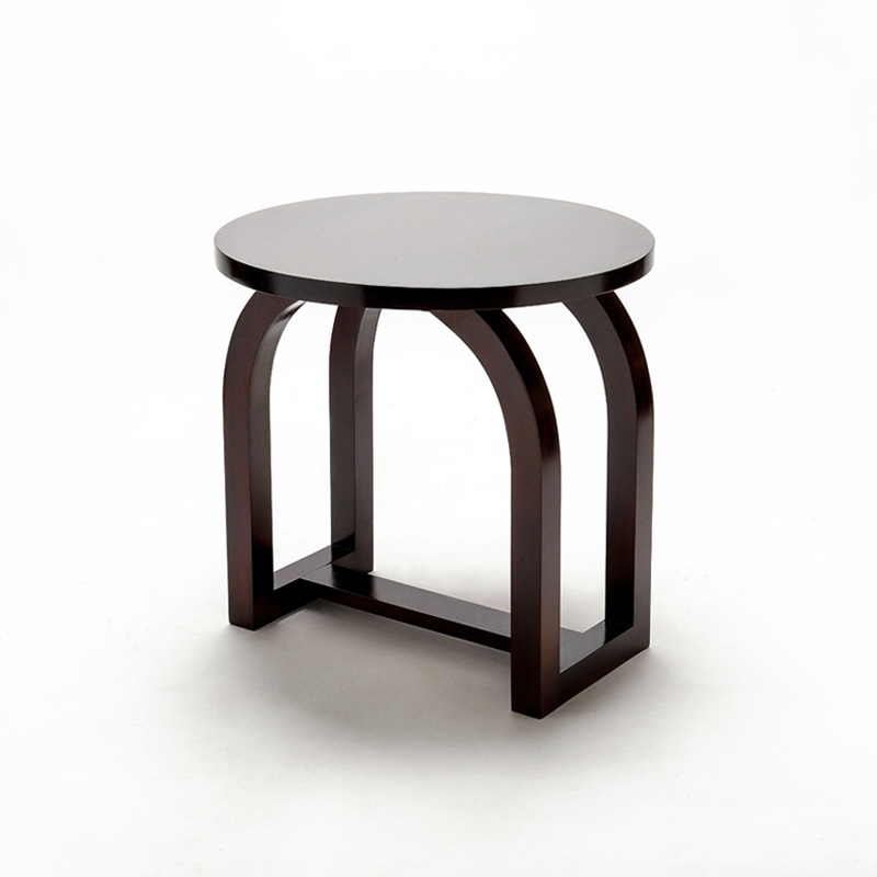 Cavernous Side Table