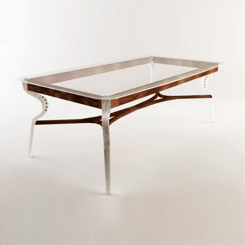 Kujang Dining Table