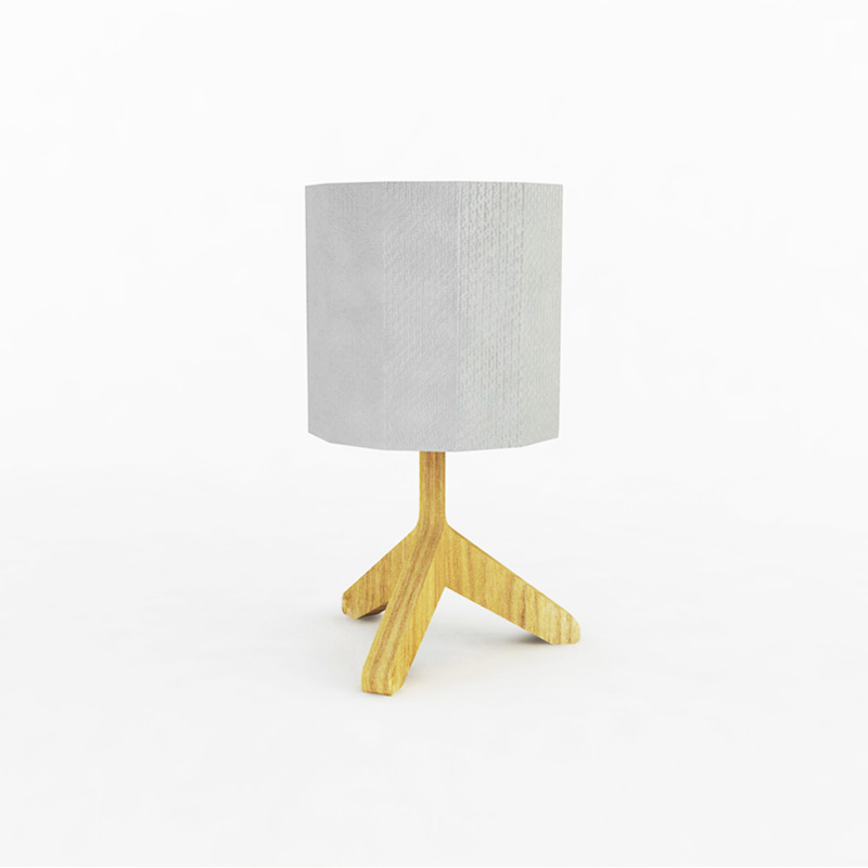 Latt Table Lamp