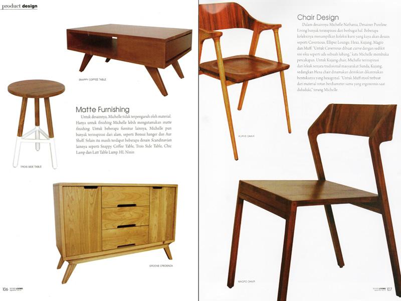 Home Living Magazine – Page 2